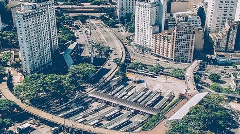 Curso: São Paulo, Cidade Indígena